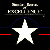 Standard-Bearers Of Excellence by US Air Force Tactical Air Command Band