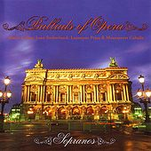 Ballads Of Opera - Sopranos de Various Artists