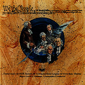 We The People von US Air Force Tactical Air Command Band