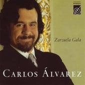Zarzuela Gala de Carlos Alvarez
