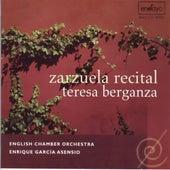 Zarzuela Recital: Teresa Berganza by Various Artists