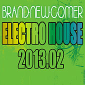Brand-New-Comer Electro House 2013.02 von Various Artists