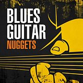 Blues Guitar Nuggets de Various Artists
