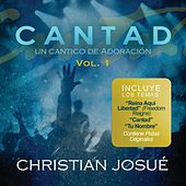 Cantad de Christian Josué