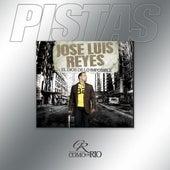 El Dios De Lo Imposible (Pistas) by Jose Luis Reyes