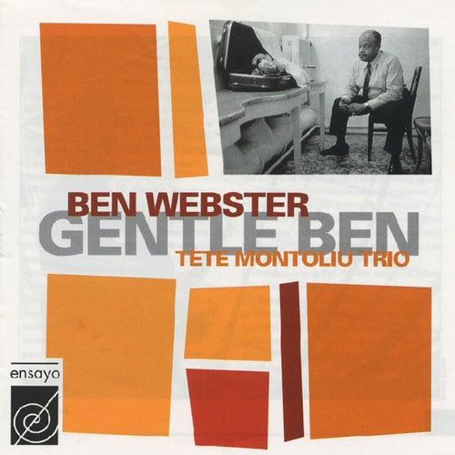 Gentle Ben by Ben Webster