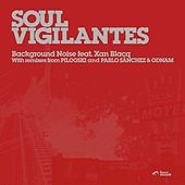 Background Noise von Soul Vigilantes