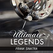 The Man, the Music, the Legend by Frank Sinatra