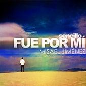 Fue Por Mí Sencillo by Misael Jiménez