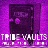 Tribe Vaults Vol 2 - Deep & Soulful Edition de Various Artists