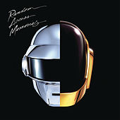 Random Access Memories by Daft Punk