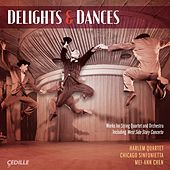 Delights and Dances by Various Artists