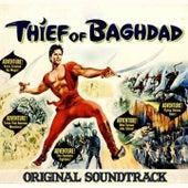 The Thief of Bagdad (From 'The Thief of Bagdad') de Miklos Rozsa