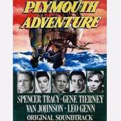 Plymouth Adventure (From 'Plymouth Adventure') von Elmer Bernstein