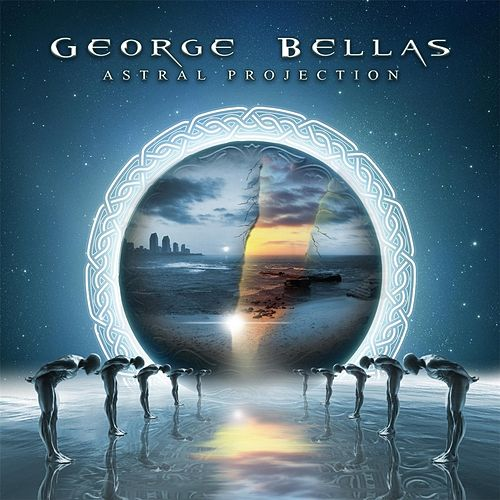 Astral Projection by George Bellas