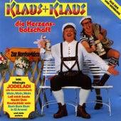 Die Herzensbotschaft by Klaus & Klaus