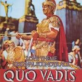Quo Vadis (From 'Quo Vadis') de Miklos Rozsa