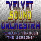 Walking Through The Seasons von The Velvet Sound Orchestra