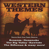 Western Themes: Famous Music From Classic Westerns de Jim Hendricks