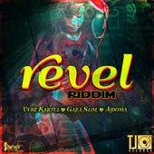 Revel Riddim de Various Artists