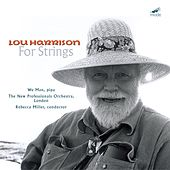 Music For Strings by Lou Harrison