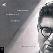 String Quartet No. 2 by Morton Feldman