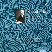 Enoch Arden; The Castle By The Sea by Richard Strauss