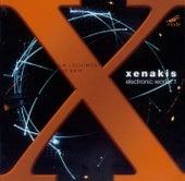 La Legend D'eer For Multichannel Tape by Iannis Xenakis