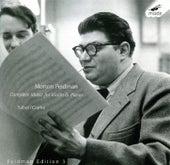 Violin & Piano Works (Complete) by Morton Feldman