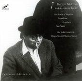 Straits Of Magellan by Morton Feldman
