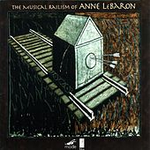Le Baron:  Dog-gone Cat Act; The E. & O. Line (selections); Waltz; The Sea & The Honey Can; Etc. by Anne LeBaron