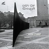 Eckardt:  Out Of Chaos by Jason Eckardt