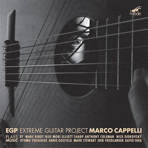 Extreme Guitars by Various Artists