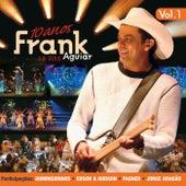 Frank Aguiar Ao Vivo Cd 1 de Edson & Hudson