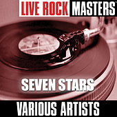 Live Rock Masters: Seven Stars de Various Artists