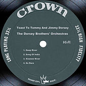 Toast To Tommy And Jimmy Dorsey de Jimmy Dorsey