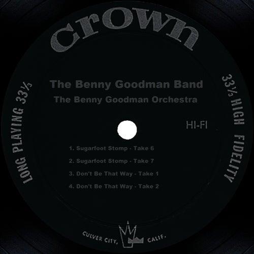 The Benny Goodman Band by Benny Goodman
