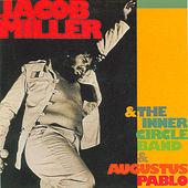 Jacob Miller With The Inner Circle by Jacob Miller