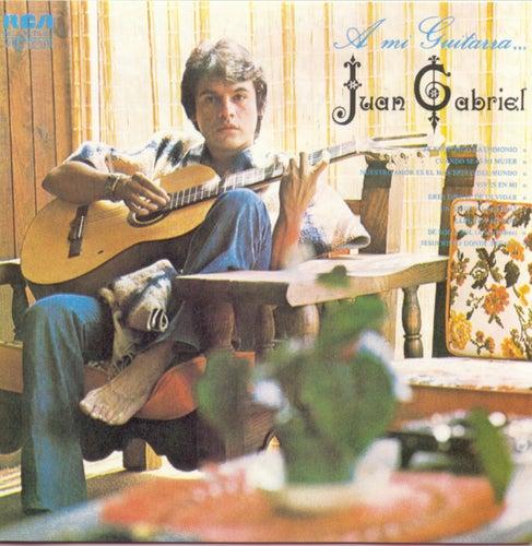 A Mi Guitarra by Juan Gabriel