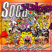 Soca Madness 2002 by Various Artists