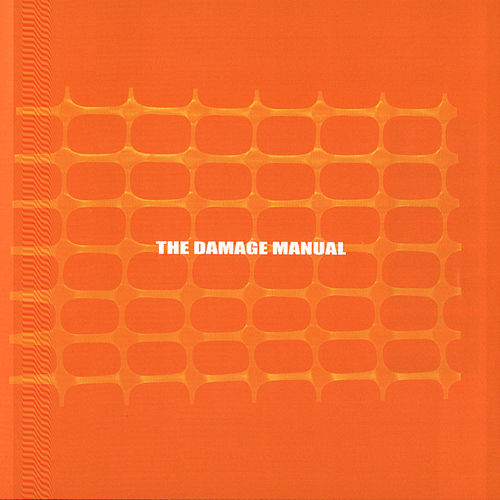 The Damage Manual by Damage Manual