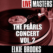 Live Masters: The Pearls Concert-Vol. 2 de Elkie Brooks