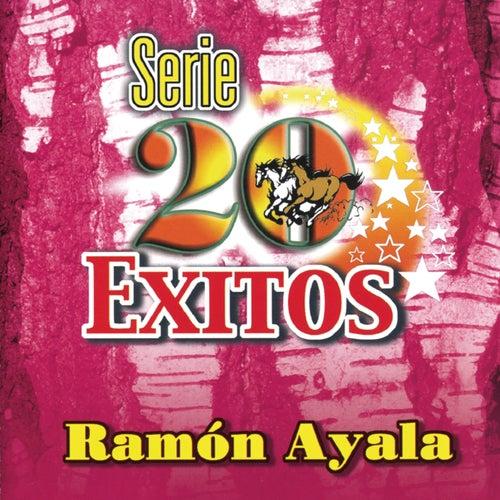 Serie 20 Exitos by Ramon Ayala