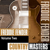 Country Masters, Vol. 2 by Freddy Fender