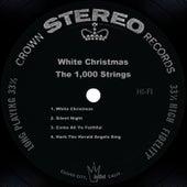 White Christmas by Art Neville