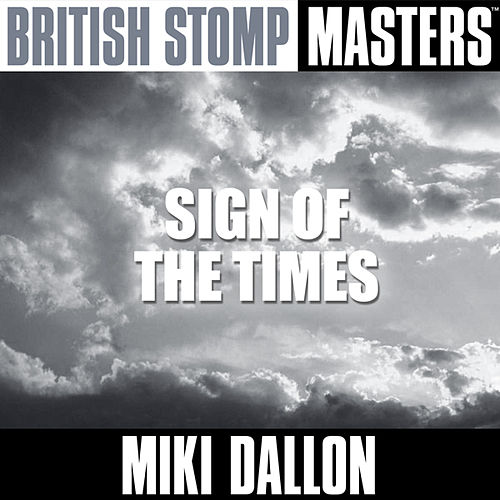 British Stomp Masters: Sign Of The Times by Various Artists