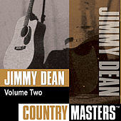 Country Masters, Vol. 2 by Jimmy Dean