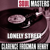 Soul Masters: Lonely Street by Clarence