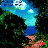 Paraiso by Orquesta Broadway