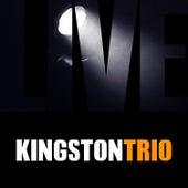 Kingston Trio Live by The Kingston Trio